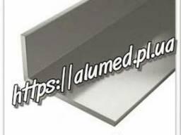 Алюминиевый уголок разносторонний