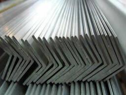 Алюминиевый уголок 15х15х1, 5, 20х20х1, 5, 20х20х2. ..