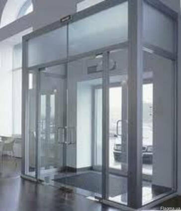 "Алюминиевые Двери, Окна, ""Раздвижки"", Перегородки."