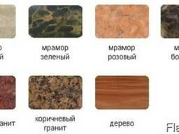 Алюминиевые композитные панели(мрамор, гранит, дерево)