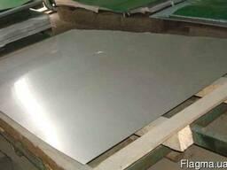 Алюминиевые листы АМГ,АМЦ т. 0,5 - 10