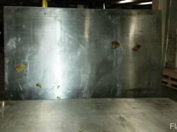 Алюминиевые плиты по ГОСТ 17232-99 из алюминия А0, А5