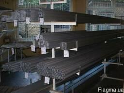 Алюминиевые профиля Z, П, Ш, L, радиатор, уголок, труба і т
