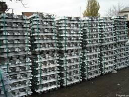 Алюминиевые сплавы: АК5М2,АК9М2,АК12М2