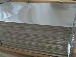 Алюминивый лист АМГ5М 4, 0*1500*4000