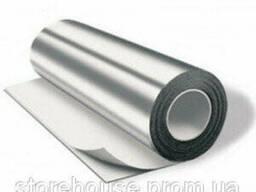 Алюминий фольга А5, АД1 0. 03-0. 2мм
