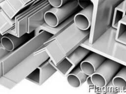Алюминий и алюминиевый прокат