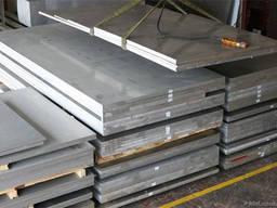 Алюминиевый Лист 3003Н24 0,8х1250х2500 мм