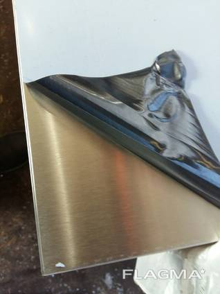 Плита алюминий 5083О3 50x1540x3048мм