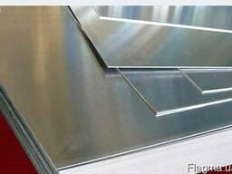 Алюминиевый лист АД0 2мм 1250х2500