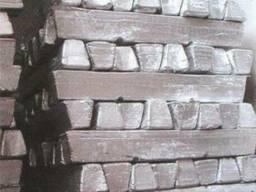 Алюминий вторичный АК5М2, АК7, АВ-87 купить