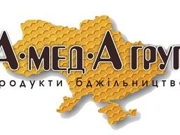 АМЕДА ГРУП мед оптом Черкаська область