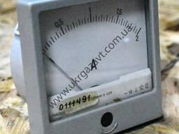 Амерметр вольметр в ассортименте м309 э309 и др