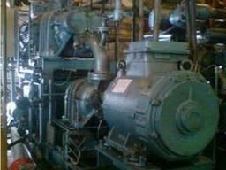 Амиачный компрессор Кюльавтомат S3-900 S3-2500