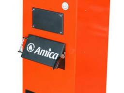 Amica Solid 23 Твердотопливный котел