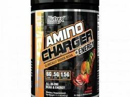 Энергетик Amino Charger + Energy Nutrex 321 г