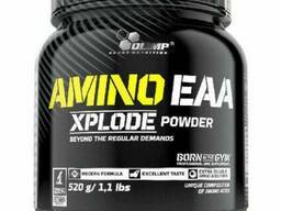 Аминокислоты Olimp Amino EAA Xplode Powder 520 g /40. ..