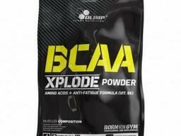 Аминокислоты Olimp BCAA Xplode 1000 g /100 servings/