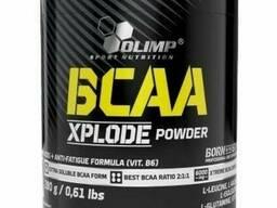 Аминокислоты Olimp BCAA Xplode 280 g /28 servings/