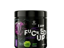 Аминокислоты Swedish supplements - Fucked Up Intra . ..