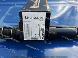 Амортизатор передней подвески 2123 HOLA (газомасляный) (1. ..