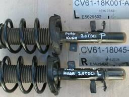 Амортизатор передний Ford Kuga MK2 2013-
