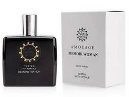 Amouage Memoir Woman edp 100 ml. женский ( Tester) Реплика