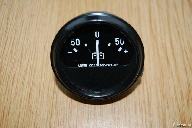 Амперметр АП111Б-3811010 аналог АП-171А, УрАЛ, КамАЗ, ГАЗ-66