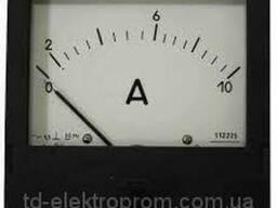 Амперметр Э365-1, вольтметр Э365-1, миллиамперметр. ..