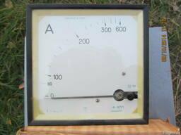 Амперметр Э8021(Э-8021) 0-20а