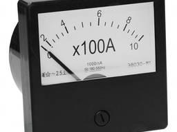 Амперметр Э8030 0-1000А