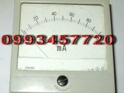 Амперметр М42100