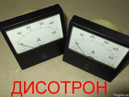 Амперметр М42100 М42300 Вольтметр М42100 М42300