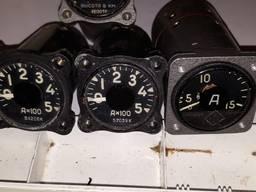 Амперметры А-1, АФ-1