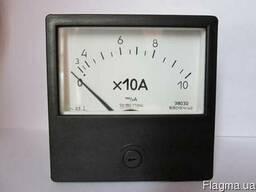 Амперметры Э8030
