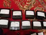 Амперметры, вольтметры разные - фото 3