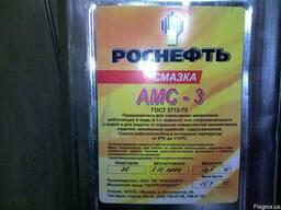 АМС-3 (ГОСТ 2712-75)
