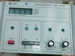Анализатор АКК-М-01