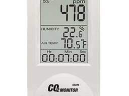 Анализатор качества воздуха Настольный Extech CO220