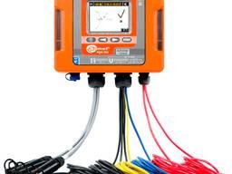 Аналізатор параметрів якості електричної енергії PQM-702UA
