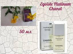 Аналог элитной парфюмерии Egoiste Platinum Chanel