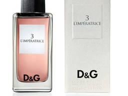 Аналог элитной парфюмерии L'impératrice Dolce & Gabbana