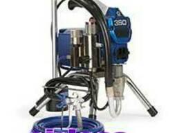 Аналог Graco 395 STMax - поршневой агрегат покрасочный