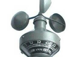 Анемометр чашечный АРИ-49, МС-13, цифровой крановый М-95МЦ