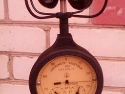 Анемометр чашечный МС