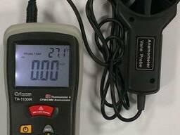 Анемометр Exotek TH-1100IR