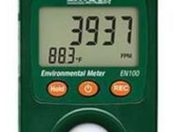 Анемометр/Люксметр/Гигро/Термо Extech EN100