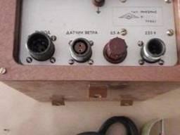 Анемометр М 95 М2