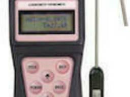 Анемометр термометр цифровой ИСП-МГ4