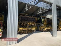 Ангар 16х54 двускатный под бизнес, склад, сто, бмз